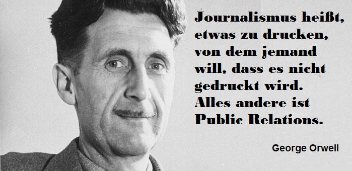 Pressefreiheit...?!